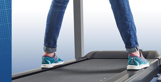 treadmill desk safety