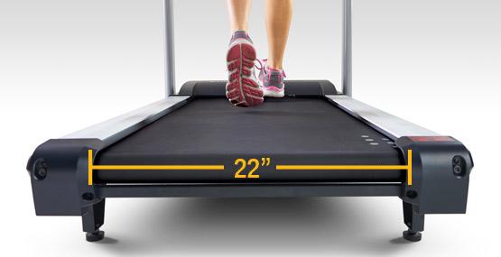 Lifespan Fitness TR6000i Light-Commercial Treadmill